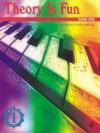 Theory Is Fun / Book 1 (Hirschberg) - David Hirschberg
