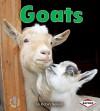 Goats - Robin Nelson