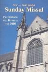 Saint Joseph Sunday Missal and Hymnal: The Complete Masses for Sundays, Holydays, and the Easter Triduum - Catholic Book Publishing Corp.