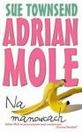Adrian Mole: Na Manowcach - Sue Townsend