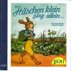 Häschen klein ging allein... (Pixi #1654) - Herbert Kranz, Fritz Koch-Gotha