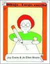 Dibuja...Luego, Escribe - Joy Evans, Jo Ellen Moore, Dora Ficklin