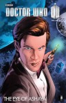 Doctor Who Series III, Vol. 2: The Eye of Ashaya - Andy Diggle, Joshua Hale Fialkov, Josh Adams, Horacio Domingues