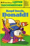 Kopf hoch, Donald! - Walt Disney Company, Gudrun Penndorf
