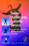 Deliver Outstanding Customer Service - Susan Nash, Derek Nash