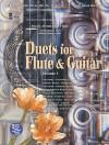 Flute & Guitar Duets - Vol. I: 2-CD Set [With 2 CD's] - Jeremy Barlow, Hal Leonard Publishing Company, Ed Flower