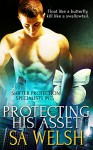Protecting His Asset (Shifter Protection Specialists Inc. Book 2) - SA Welsh