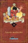 Kungfu Boy #16 - Takeshi Maekawa, Isao Arif