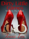 Dirty Little Games (Sequel to The Escape) - Jenna Fox
