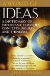 A World of Ideas: A Dictionary of Important Theories, Concepts, Beliefs, and Thinkers - Chris Rohmann