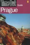 Time Out Prague 3 (Time Out Prague, 3rd ed) - Time Out