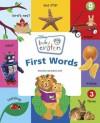 Baby Einstein: First Words - Julie Aigner-Clark, Nadeem Zaidi
