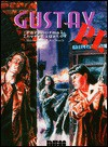 Gustav, P.I., Paranormal Investigator - Malcolm Bourne, Ken Meyer Jr.
