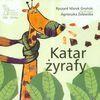 Katar żyrafy - Ryszard Marek Groński