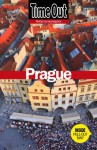Time Out Prague 9th edition - The Editors of Time Out