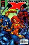 "Mutant X #21 ""Apocalypse Appearance"" - Howard Mackie"