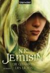 Die Gefährtin Des Lichts - N.K. Jemisin, Helga Parmiter