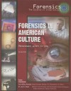 Forensics in American Culture: Obsessed with Crime - Jean Ford