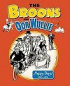 The Broons And Oor Wullie: Happy Days! 1936 1969 - Dudley D. Watkins