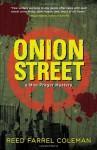 Onion Street: A Moe Prager Mystery - Reed Farrel Coleman