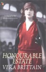 Honourable Estate - Vera Brittain