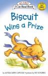 Biscuit Wins a Prize - Alyssa Satin Capucilli, Pat Schories