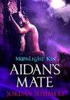 Aidan's Mate - Jordan Summers