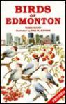 Birds of Edmonton - Robin Bovey, Ewa Pluciennik