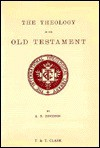 The Theology Of The Old Testament - S. D. Salmond, S.D.F. Salmond