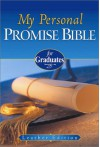 My Personal Promise Bible for Graduates - Honor Books