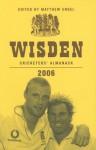 Wisden Cricketers' Almanack (Wisden Cricketers' Almanack, #143) - Matthew Engel