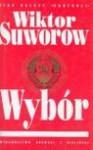 Wybór - Viktor Suvorov