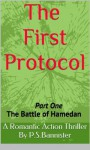 The First Protocol (1) - Paul Bannister