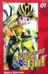 Yowamushi Pedal, Go! Vol. 1 - Wataru Watanabe