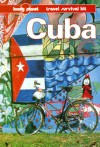 Lonely Planet Cuba: Travel Survival Kit - David Stanley, Lonely Planet