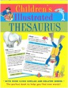 Childrens Illustrated Thesaurus - Parragon Publishing
