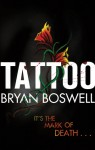 Tattoo - Bryan Boswell