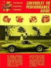 Chevrolet Performance Guide (1955 to 1971) - William Carroll