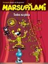 Todos na pista (Marsupilami, #16) - Dugomier, Batem