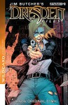 Jim Butcher's The Dresden Files: Wild Card #3: Digital Exclusive Edition - Jim Butcher, Mark Powers, Carlos Gomez