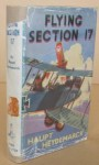 Flying Section 17 - Haupt Heydemarck, Claud W. Sykes