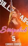 Billionaire Stripclub 5: Logan's Baby: MILF, Alpha Male, Billionaire - Candice Cooper