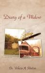 Diary of a Widow - Velecia A. Hinton
