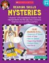 Funnybone Books: Reading Skills: Mysteries: Reading Skills: Mysteries - Dan Greenberg