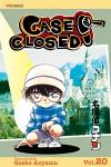 Case Closed, Vol. 20: Conan's Sense of Snow - Gosho Aoyama