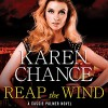 Reap the Wind: Cassandra Palmer Series #7 - Tantor Audio, Jorjeana Marie, Karen Chance