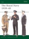 The Royal Navy 1939-45 - Ian Sumner
