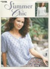 Summer Chic - Leisure Arts, Leisure Arts