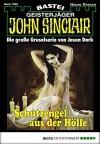 John Sinclair - Folge 1988: Schutzengel aus der Hölle - Jason Dark