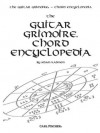 The Guitar Grimoire: Chord Encyclopedia - Adam Kadmon